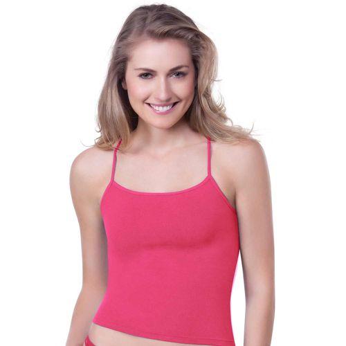Camiseta Capricho Pink  0719