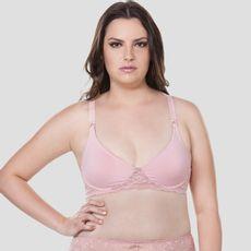 sutia-sem-bojo-renda-plus-size-nude-pink