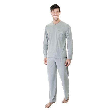 Pijama-Longo-Malha-Gola-V-Bolso-