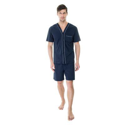 pijama_curto_uw_casa_das_cuecas_marinho_frente_4833822