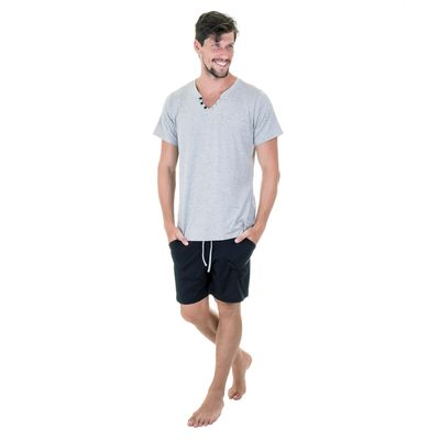 Pijama-Curto-Cinza-de-Modal-5173819
