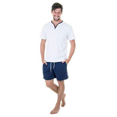 Pijama-Curto-de-Malha-Flame-5173815