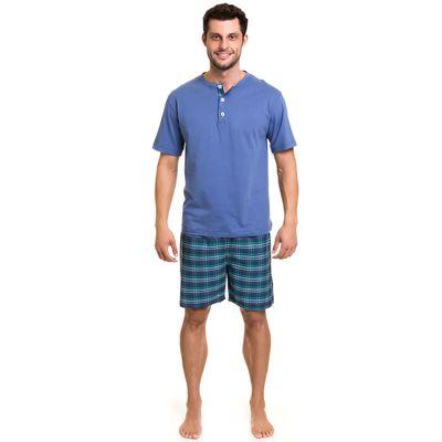 551.3825-pijama-curto-xadrez-frente