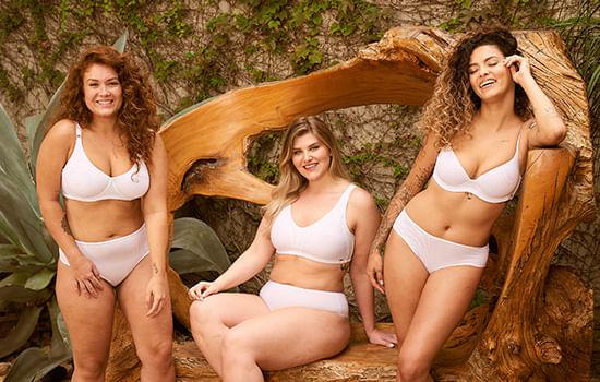 b71035bd6c22 Moda Praia 2019 - Compre Online | Marcyn