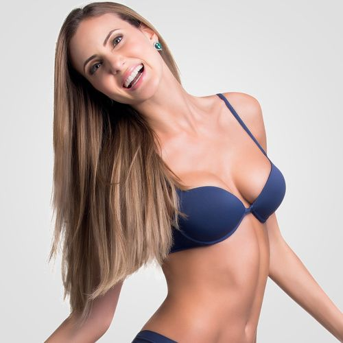 Sutia New Push Up Basico Fit Marcyn 354019