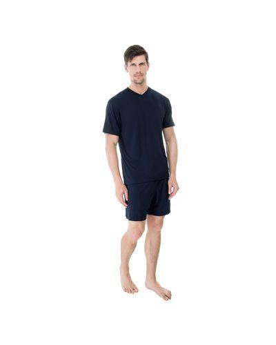 f3ae570ff Encontre Pijama masculino manga longa aberto - | Multiplace