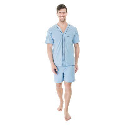 pijama_curto_uw_casa_das_cuecas_azul_frente_4833829