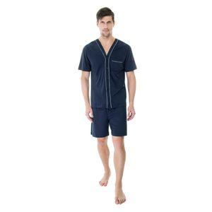 pijama_curto_uw_casa_das_cuecas_marinho_frente_4833829