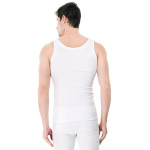 Camiseta-Regata-Rib-branca-costas
