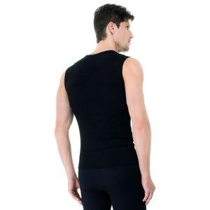 Camiseta-Machao-Rib-preta-costas
