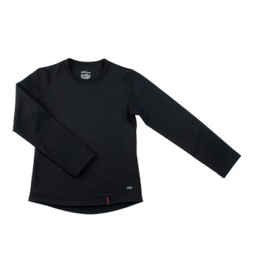 Camiseta-Thermo-Infantil-preto