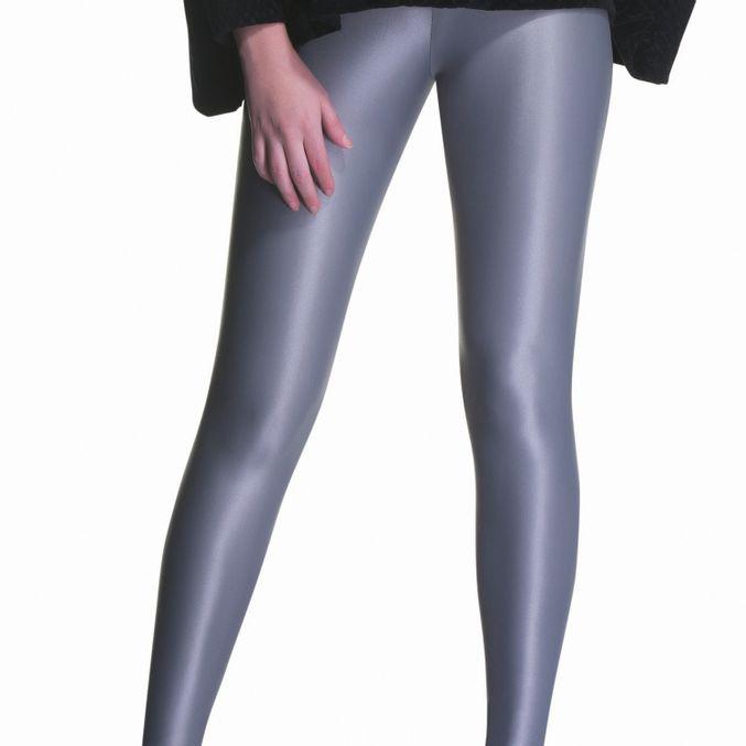 Calca-Legging-Marcyn-Active-Cirre-prata-frente