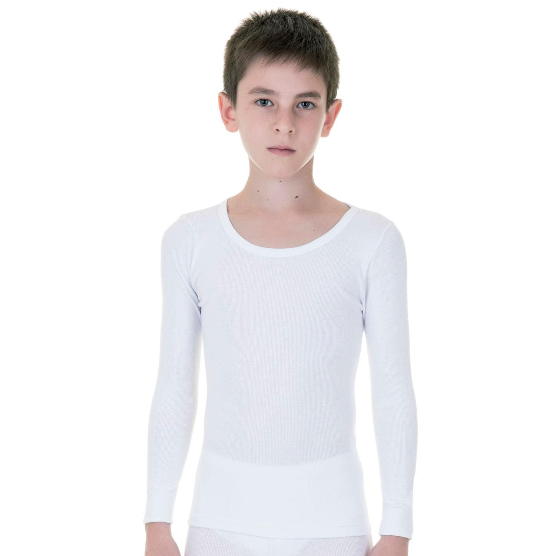Camiseta manga longa - Compre Já  a8c2f4a91545f