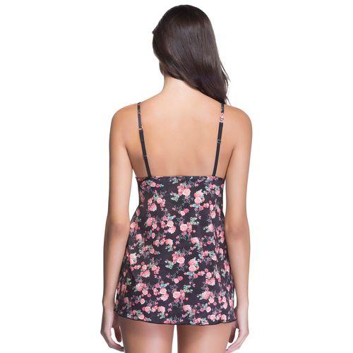 Camisola-Marcyn-Babydoll-Roses-Black-516071-Costas