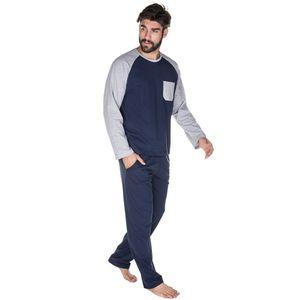 000383-pijama-longo-bolso-contrastante-marinho-frente