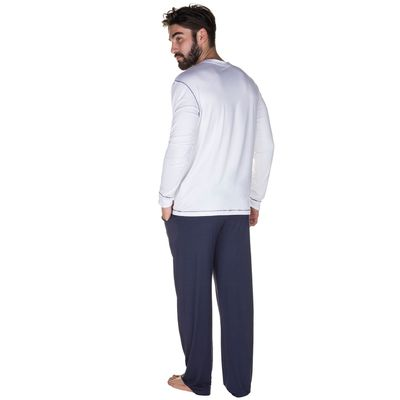 000384-pijama-longo-bicolor-branco-costas