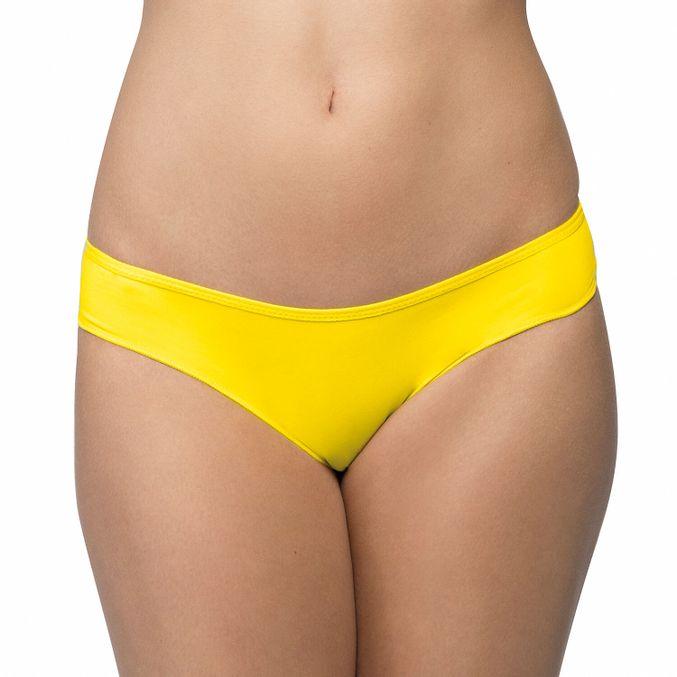 298e47990c1 Calcinha Básica Colors Amarela - Marcyn