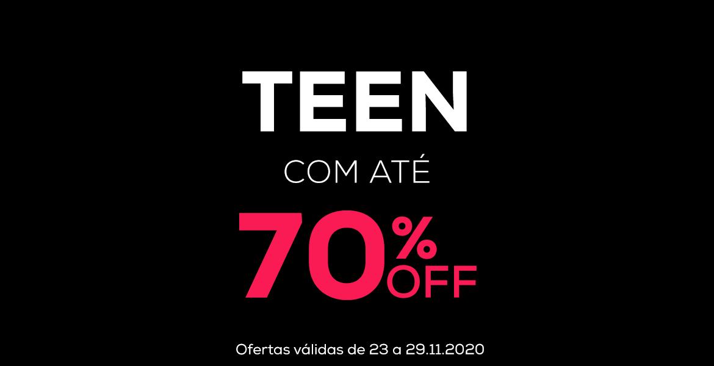 Teen OFF