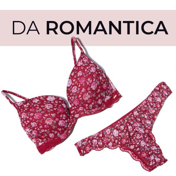 Romântica 570x570